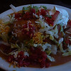 Jan10:  Glenn and I went to La Fogata, a Mexican Restaurant that we hadn't been before since Tuk Tuk was closed - yes, we had just been to Microcenter.  This is the Chicken Chimichanga - yummy!