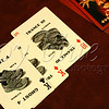 "<b>Day 41—12 December 2011 This is the life.</b>  NTS wanted to play gin rummy tonight after dinner (homework was done before dinner). So, we got comfy on the Batcave couch and played a few hands while ""watching"" a movie. Why did he leave mid-game? He also convinced DH to get some bowling practice in! You may remember that I'm not generally friends with Monday. But, if they were all like this, I'd be the Monday Fan Club president! [In the interest of full disclosure: I did two loads of laundry, managed correspondence, and walked before lunch; and I had an awesome shopping trip with Sharon this afternoon.]"