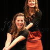 <b>Day 128—8 March 2012 Treble In Paradise</b>  Our high school boasts a strong Choir program, including several levels of instruction, as well as several extracurricular audition-only ensembles. The director and his students work hard and have a great time; and they make concerts lots of fun for the audience, too.