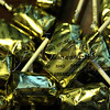 <b>Day 255—13 July 2012 See's lollies</b>  When I was a kid, a trip to Phoenix wasn't complete without at least one visit to See's Candies. The particular draw was these chunky rectangular chocolate and butterscotch lollypops. Not too many years ago, See's <i>finally</i> came to Illinois (but not near us—still a destination). As an adult, my faves include milk California Brittle and dark Peppermints. Today, after my lunch date with Mary, I went in search of the See's kiosk (typically carrying limited types of pre-packed items) at Northbrook Court; but, found that they have a regular store there now. This Friday the 13th was lucky indeed!