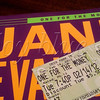 <b>Day 105—14 February 2012 Cupcake vs. Babe</b>  I'm rarely satisfied with a movie <i>after</i> I've read/enjoyed the book. Unfortunately, this time was no exception. Still, it was nice to have a date with my honey, and it didn't hurt any that it was Discount Tuesday!