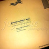 <b>Day 356—22 October 2012 An important first</b>  NOS' absentee ballot went into the mail at 1:15. It's his first presidential election. I hope he feels the same excitement and pride as I do on his behalf.