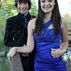<b>Day 333—29 September 2012 Adam & Natalie</b>  A few weeks ago, Adam asked his long-time friend Natalie to Homecoming. This past week, she became his girlfriend Natalie! They (and the rest of their group) had a great time at the dance tonight.
