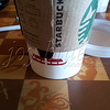 <b>Day 52—23 December 2011 Plan B</b>  We had hopes of getting together with my friends Pascal and Karen; but, a work emergency came up, and Pascal was the designated fire-fighter (so to speak). The boys and I still went to Starbucks in the afternoon as a small consolation.