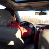 <b>Day 39—10 December 2011 Baby, you can drive my car.</b>  Well, not <i>my</i> car, but the family car. . . . My baby is putting in his driving-with-parent hours. We're both exceedingly excited about his upcoming birthday!
