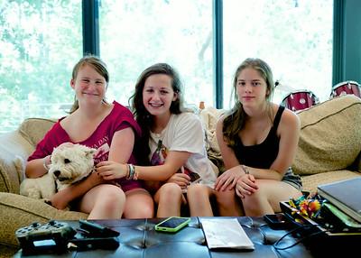 Saturday, August 16, 2014