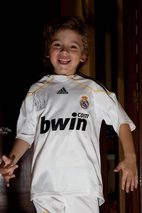 019/365 - Go Real Madrid!!!!