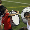 <b>Day 297—24 August 2012 Drummers have more fun!</b>  Blonde, brunette, or redhead—doesn't matter!