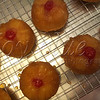 <b>Day 294—21 August 2012 Ta da!</b>  Pineapple upside-down cakes! I <i>can</i> believe I ate the whole thing!