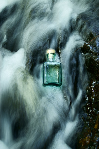 Flowing Waters <br /> <br /> 203/365