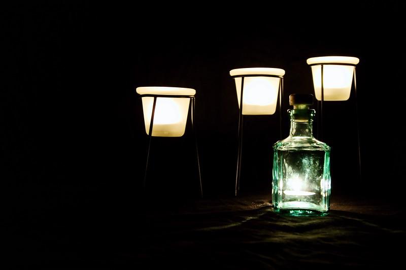 Let Your Inner Light Shine.<br /> 11/365