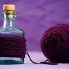 Spinning a Yarn<br /> <br /> 112/365