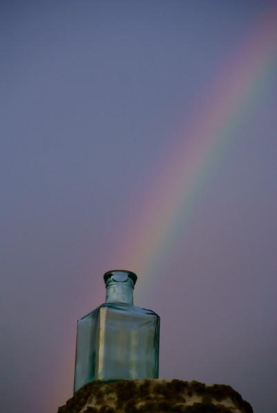 Somewhere Over the Rainbow<br /> <br /> 198/365