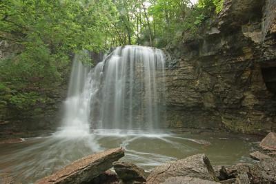 Hayden Falls, Dublin, Ohio