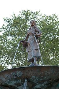 Goose Girl, Covington, KY