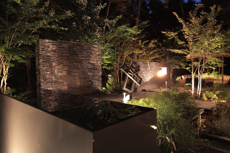 MILLSTONE - Ultra Modern Outdoor Living