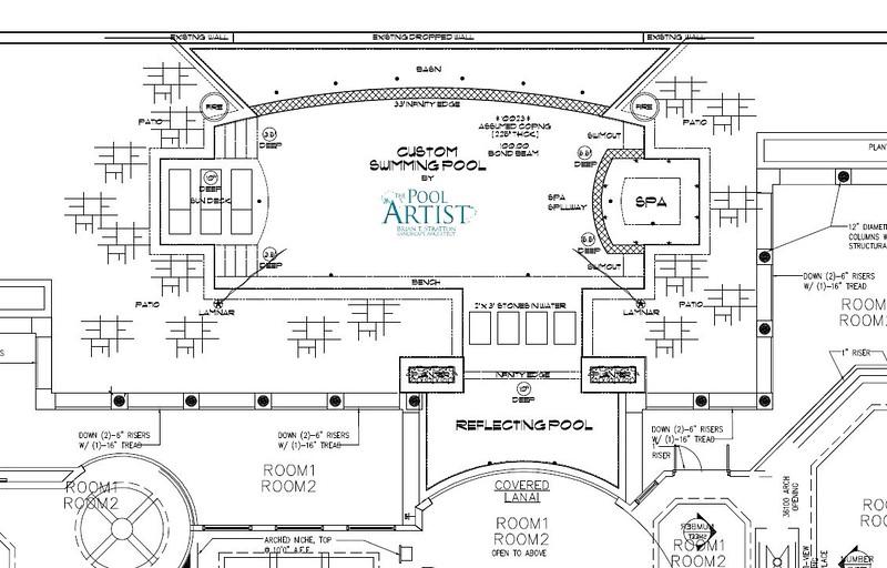 757-Pool Design