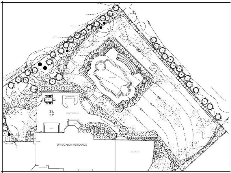 Pool Design - Montvale - NJ