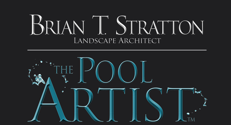 The Pool Artist-Home Page Website Graphic2