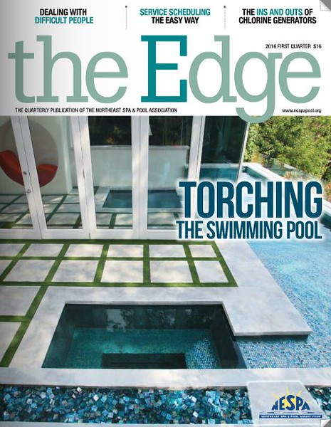 The Edge magazine 2016