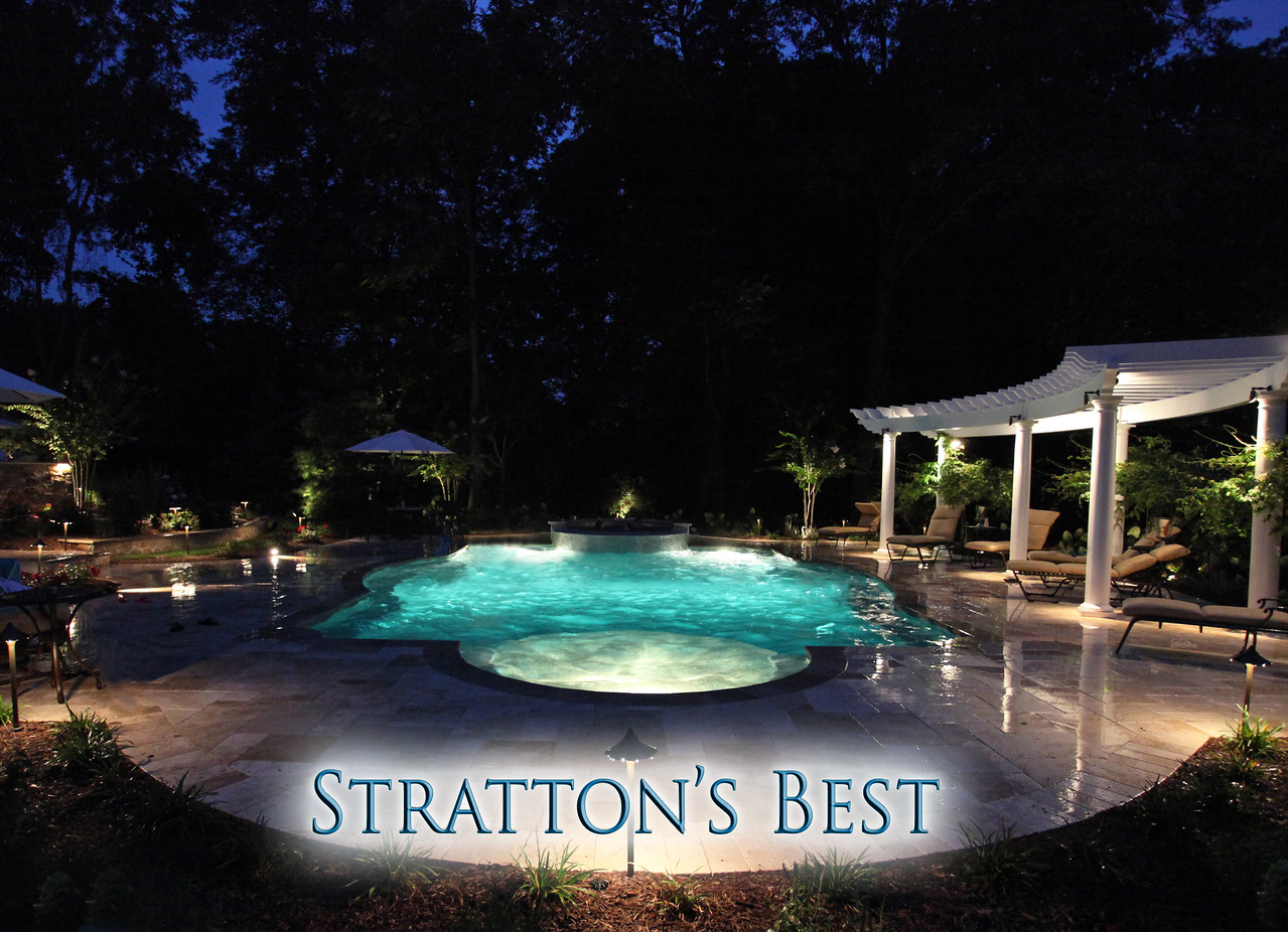 Stratton's Best