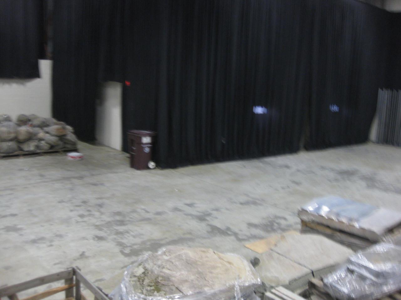 (5) Construction - 5 Days
