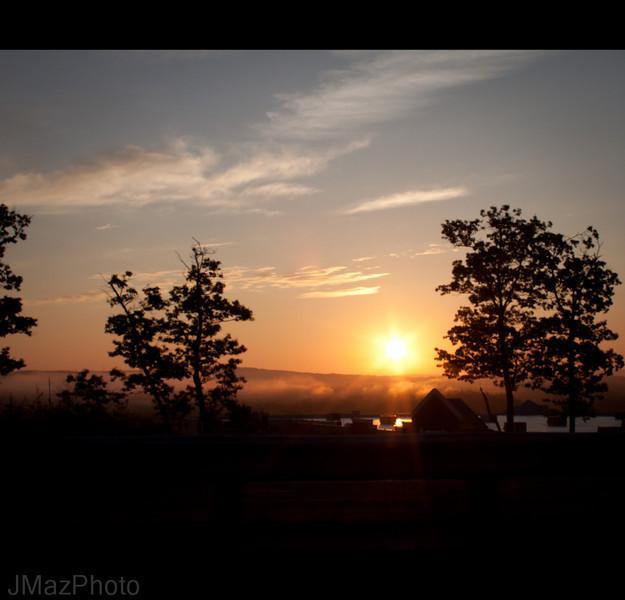 Morning Light - 262/365