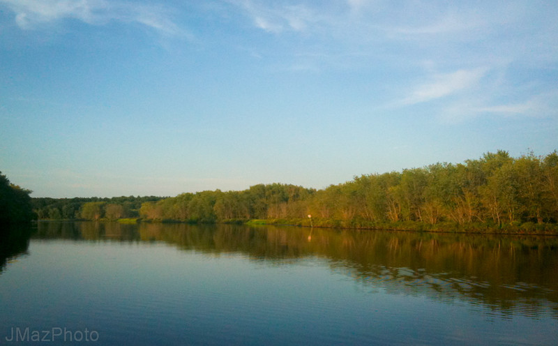 Concord River in Carlisle - 223/365