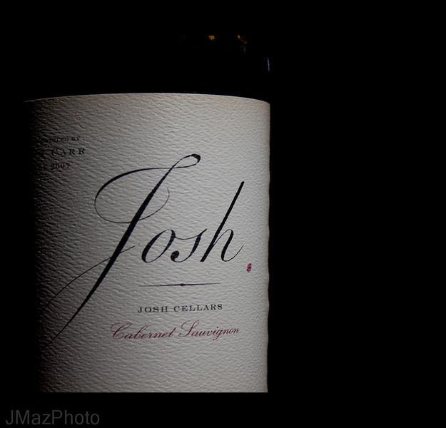 Bottle of Josh - 320/365