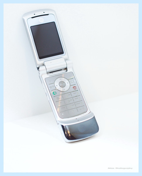 High Key High Tech - 042/365