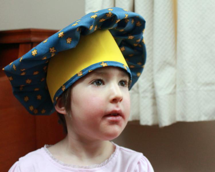 New hat - 002/365