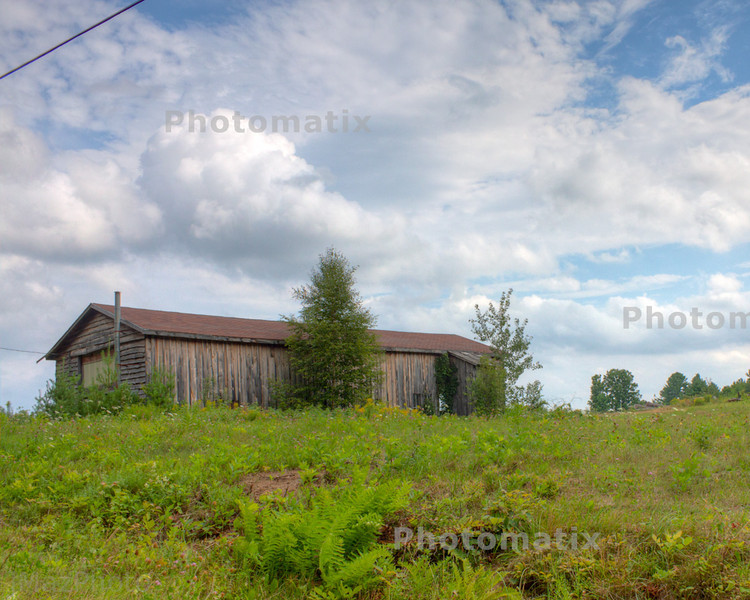 Barn in Dover-Foxcroft - 215/365