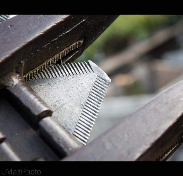 Cutting Edge - 265/365