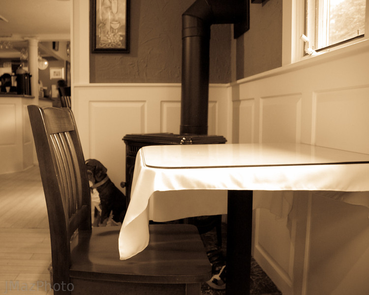 Table for One - 167/365