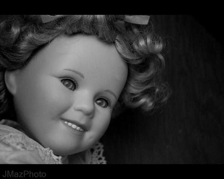 Porcelain Doll - 302/365