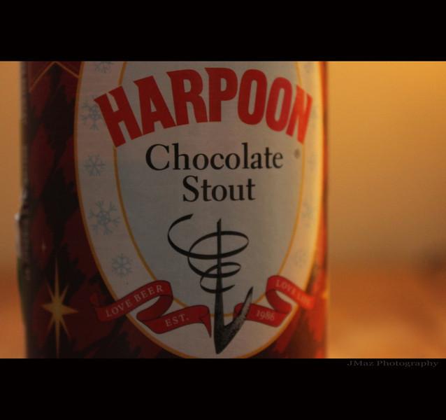 Chocolate Stout V - 037/365