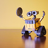WALL-E on Wood - 062/365