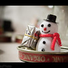 Snow Globing - 339/365