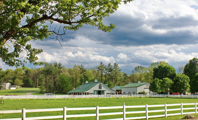 Storm Over the Farm 124/265