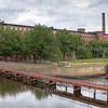 Waltham Mills - 201/365