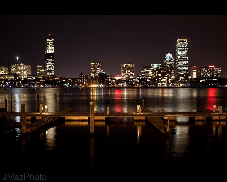 Charles River Reflections - 314/365