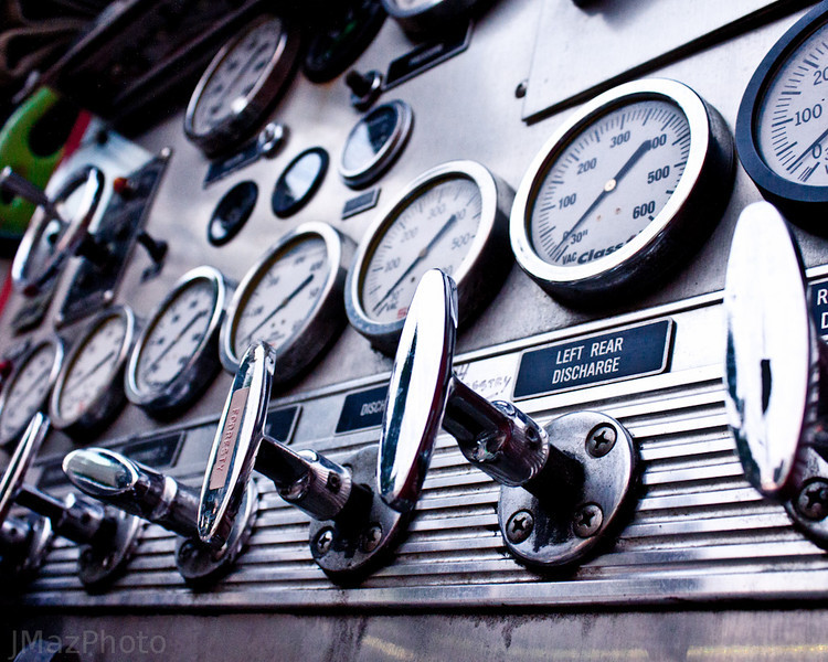 Handles and Dials - 185/365