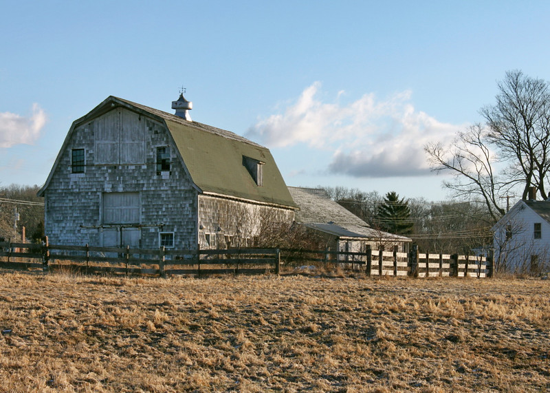 Northboro Road Barn – 035/365