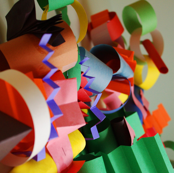 Paper Trail - 130/365
