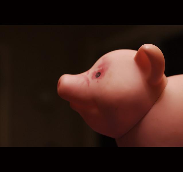 Piggin Out - 043/365