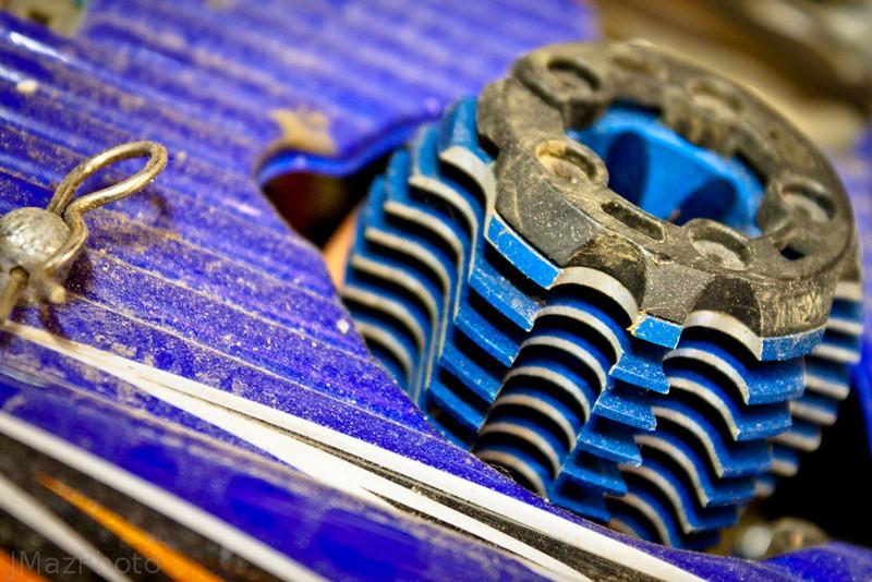 Dusty Nitro - 165/365