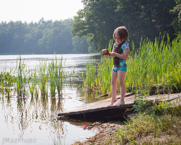 Gone Fishin' - 178/365