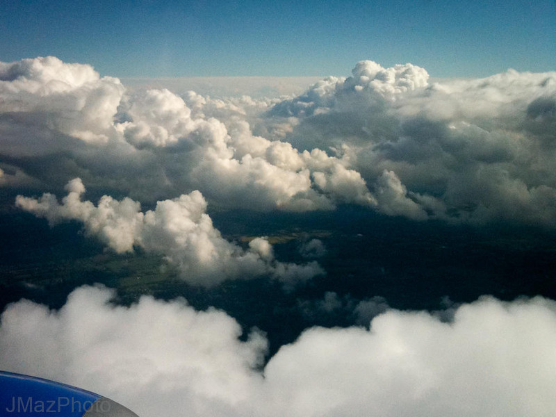 High in the Sky - 279/365