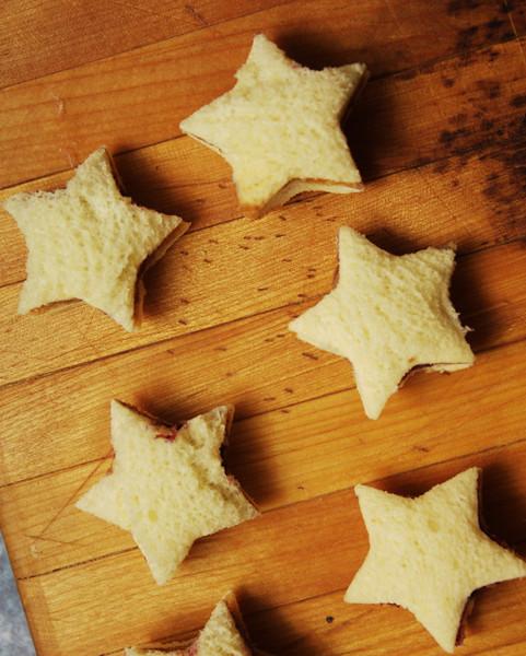 Sandwich Star - 145/365