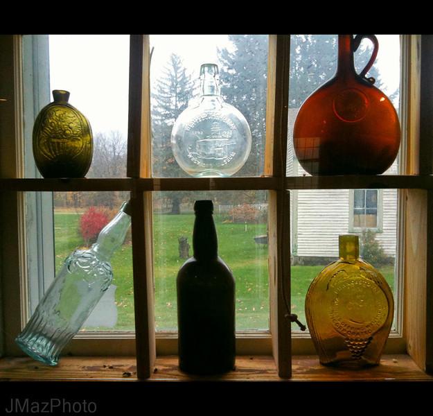 Bottled Up - 318/365